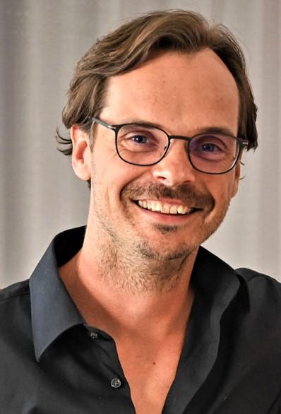 Bernd Hochholzer